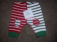 Hanna Andersson baby organic pant new size 50