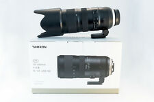 Tamron SP G2 70-200mm F/2.8 VC Di USD A025 Lens For Nikon with TAP-in Console