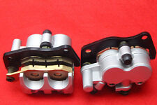 Front Brake Caliper left&right with pads fits KAWASAKI KLR 650 2008-2015 New