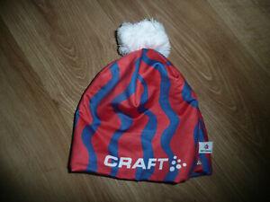 Craft. ski hat