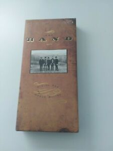 3 CD Set  - THE BAND - Across The Great Divide