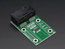 Adafruit OctoWS2811 Adapter for Teensy 3.1- Control tons of NeoPixels! [ADA1779]