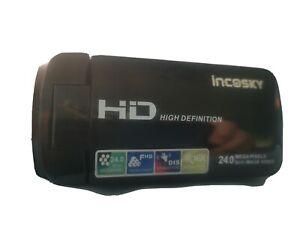 High Definition Cam