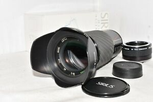 NIKON DSLR DIGITAL fit 60 300mm 600mm zoom lens D3200 D3300 D3400 D5500 & more +