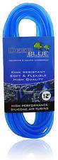 Deep Blue Professional SILICONE AIR TUBING 12 FEET  FREE SHIPPING