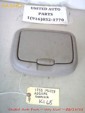 FORD PN 1F53-19G278-ADZUAZ OEM FACTORY MOBILE VIDEO/ENT DVD DISPLAY SYSTEM
