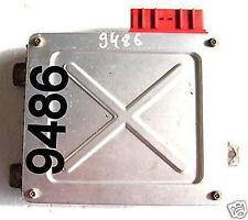 Rover 400 (RT) 420 Motorsteuergerät MSB100680 AS1778