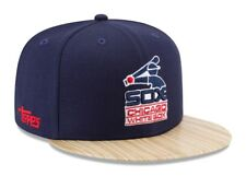 Chicago White Sox Nueva era 9 Fifty Mlb Cooperstown