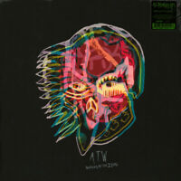 All Them Witches - Nothing As The Ideal Black Vinyl  (2020 - US - Original)