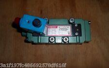 NUMATICS I34BA400R061D61 PNEUMATIC VALVE (NEW NO BOX)