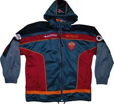Maglia roma diadora vintage 1998 1999 Totti Tuta tracksuit tracktop