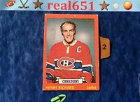 1973-74 Topps Set Break Hockey Cards #55-109 | PARENT | BARBER Rookie | U-PICK