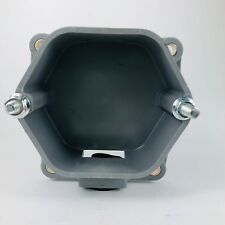 EL38265 SOCKET BOX FOR CIRCUIT BRAKER 7 WAYS SOCKET POWER PRODUCTS