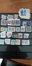 Hong Kong old stamps 30+