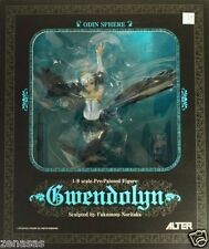 Used ALTER ODIN SPHERE Gwendolyn 1:8 PVC PAINTED