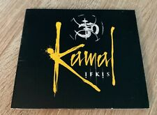 KAMAL - Ifkis - Cd promo digipack - Laurent Boutonnat - Mylène Farmer -