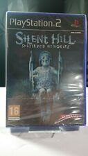 Silent Hill Shattered Memories ~ New & Sealed