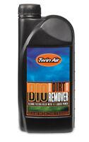 TWIN AIR Bio Foam AIR Filter Cleaner 1Ltr Motocross, MX, Enduro, Trials, Quad