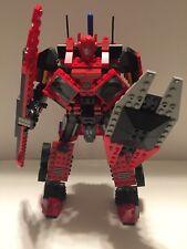 Kre-O Transformer Sentinel Prime 30687