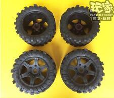 TRAXXAS 1/5 X-MAXX domineering tires