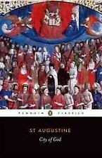 City of God, Paperback by Augustine, Saint, Bishop of Hippo; Bettenson, Henry.