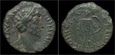 Thessaly Koinon Marcus Aurelius AE18