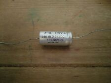 Mallory Capacitor TC25025