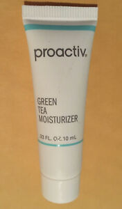 Proactiv, Green Tea Moisturizer, .33oz NEW