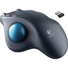 NEW! Logitech M570 Wireless Trackball Computer Laptop Mouse