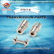 Feilun Ft011-8 Transmission Parts Spare Part For Feilun Ft011 Racing Boat U7I2