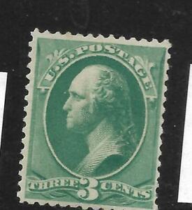 #V - U.S. -1881-82  - Mint Never Hinged - 3c  Scott# 207