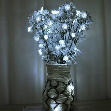 Waterproof Lights For Christmas Tree Household Decoration Copper Wire And PVC 3V