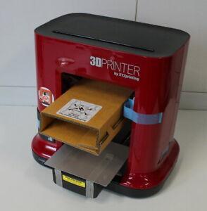 01-99-05219 3D Drucker DaVinci mini MAKER XYZprinting + 2x Filament