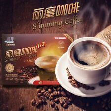 5x SLIMMING  INSTANT COFFEE FOR WEIGHT LOSS ADVANCED STRONG ❤️