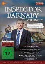 INSPECTOR BARNABY - VOL.20 5 DVD NEU