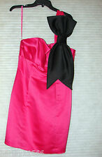 BETSEY JOHNSON PINK DRESS PARTY/COCKTAIL/CLUB SIZE11/12 LARGE NWT RARE DRESS!!