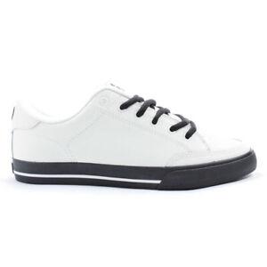 C1RCA Circa Lopez 50 AL50 White/Black All Sizes Brand New Renewed Version