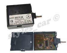 Genuine Mercedes Alarm Control Unit Module ECU 510080420 Delphi A2118209126