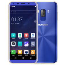 Bluboo S8 5.7'' HD Full Screen 3GB/32GB Android 7.0 Mobile Smart phone Dual SIM