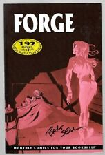 FORGE 7 SIGNED BY BART SEARS CROSSGEN Negation Path Meridian Crux Sojourn Route