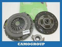Clutch Set 3 Pieces Valeo For FIAT Croma Lancia Thema