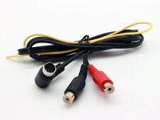 VW TRANSPORTER Haut-parleur en RCA mp3 ipod Câble ct29vw01
