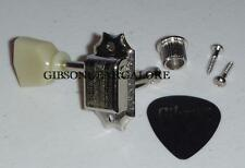 Gibson Les Paul Tuner Historic Nickel Reissue Peg Guitar Parts Tuning Machine R9