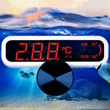 Led Aquarium Thermometer Electronic Digital Thermometer Fish Tank Thermometer Us