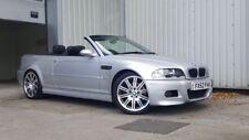 BMW M3 **low miles, manual, full mot**