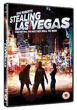 Stealing Las Vegas DVD 2013 - BRAND NEW SEALED