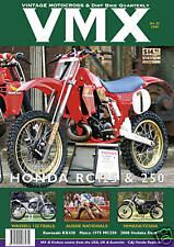 VMX Vintage MX & Dirt Bike AHRMA Magazine - Issue #35