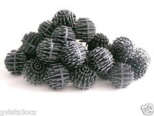 "300 JUMBO 1.5"" Bio Balls-Aquarium Wet/Dry Fish Filter Media-pond-water-bioballs"