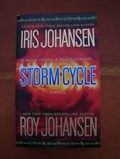 Iris & Roy JOHANSEN - STORM CYCLE    (NEW - 2010)