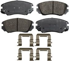 For Buick LaCrosse Cadillac ELR Chevy Equinox Impala GM Terrain Front Brake Pads